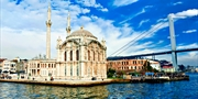 $2340* & up -- Business Class Fares to Istanbul (R/T w/Tax)