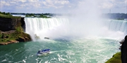 $129 -- Niagara Inn Escape incl. Food & Wine, Reg. $214