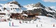 £399pp -- France: Les Arcs Ski Week w/Meals, up to £273 Off