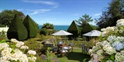 £125 -- Isle of Wight Hotel w/Ferry & Meals, Save 52%