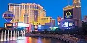 $332 & up -- Vegas: 3 Night 4-Star Resort w/Vancouver Air