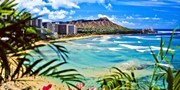 $1300 -- Honolulu: 7-Night Package w/Air from Montreal