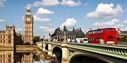 $1573 -- London  Summer Packages w/Air from Toronto