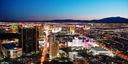 $590 -- Vegas: 3 Nt. 4-Star Vacation w/Air from Toronto
