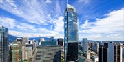 $189 -- Vancouver: 4-Star Hotel Downtown in Peak Season