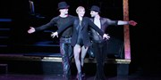 $59.50 & up -- Broadway's 'Chicago' incl. Orchestra Seats