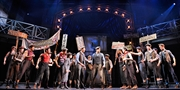 $73.50 -- Orchestra Seats: 'Newsies' on Broadway, Reg. $145