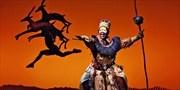 $39 -- Disney's 'The Lion King' in Milwaukee