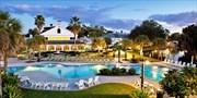 $109 -- Florida: Nature Coast Resort Near Tampa w/Breakfast