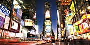 $199 -- NYC Times Square Hotel incl. Weekends, 45% Off
