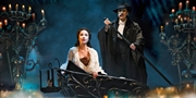 $45 & up -- 'Phantom of the Opera' on Broadway