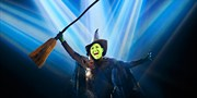 $58 -- 'Wicked' in Calgary: Orchestra Seats, Reg. $98