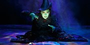 Hit Musical 'Wicked': Orchestra Seats in Miami