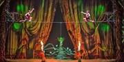 Cirque du Soleil Vegas: Summer Sale on All Shows