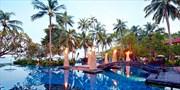 ab 1735 € -- Indonesien: 2 Wochen im Luxus-Beachresort & HP