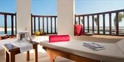 ab 1312 € -- Oman: 2 Wochen im 5*-Hotel mit Halbpension