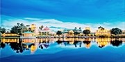 Disney World Resorts: Save up to 25% Off Late Summer Travel