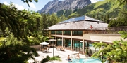 $199 -- Canadian Rockies Escape incl. $50 Resort Credit