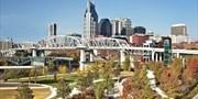 $199 & up -- 4-Star Downtown Nashville Hotel, Save 40%