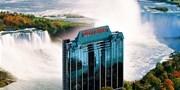 $103 & up -- Niagara Falls: 4-Star Waterpark Hotel, Save 52%