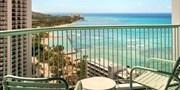 $160 & up -- Hawaii: Waikiki Hotel near Beach, Save 25%