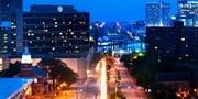 $190 & up -- Baltimore: 4-Star Inner Harbor Hotel, 30% Off