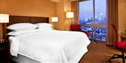 $215 -- NYC: Weekends at 4-Star Downtown Hotel, 40% Off