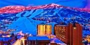 $249-$299 -- Colorado: 4-Star Steamboat Springs Resort