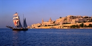 £224pp & up -- Malta 4-Star Week w/Meals, Reg £264