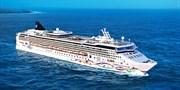 $1009 -- 9-Nt. Baltics Cruise on Norwegian w/Credit