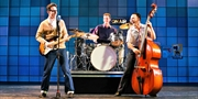 $23 -- 'Buddy Holly Story' at Cadillac Palace, up to 45% Off