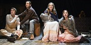 $89 -- 'Into the Woods': 'Gorgeous' New Production in NYC