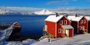 £399pp -- Norway: 'Perfect' Break w/Husky Safari, Save £250