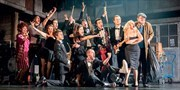 £62.50 & up -- 'The Commitments': 58% Off 2 West End Tickets