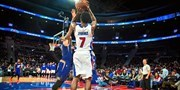 $35 -- Pistons: Lower Level Ticket w/On-Court Free Throw