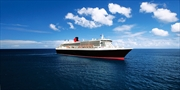 £249pp -- Cunard Mini Cruise to Hamburg with Deluxe Stay