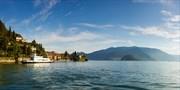 £899pp -- Greek Islands Cruise w/Lake Como & Venice Stays