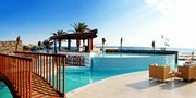 £299pp -- Crete 5-Star All-Inclusive Escape, Save 55%