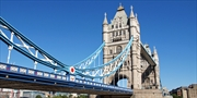 £178 -- London Bridge Experience Break w/Tickets, Save 40%