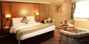£65 -- Derbyshire: 4-Star Gourmet Stay w/Dinner & Extras