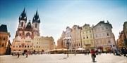 $2228 -- Prague, Vienna, Budapest: Unique Tour Led by Expert