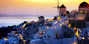 "Greek Islands: ""Opa!"" for Cruise & Vacation Deals"