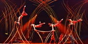 $50 -- Cirque du Soleil Big Top Show in Edmonton, Reg. $70