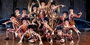 $35 & up -- Cirque du Soleil: Presale in Lethbridge