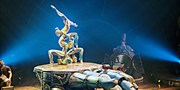 $70 & up -- Cirque du Soleil Show 'Kurios' in Toronto