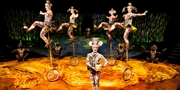 $85 -- Cirque: Best Seats w/Combo Pack in Ottawa