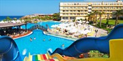 £430 -- Luxury North Cyprus Bungalow Week w/Meals, 26% Off