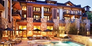 $159 -- Vail 'World's Best' Hotel, Reg. $899