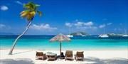 £1099pp -- 14-Nt Caribbean Cruise to 9 Islands, inc Flights