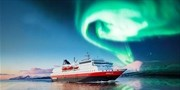 $894 -- Norway: Northern Lights Cruise in Winter, Save $800